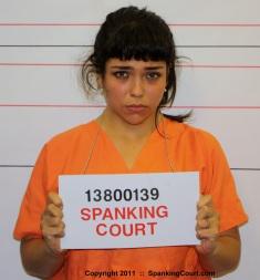 Image result for spanking court